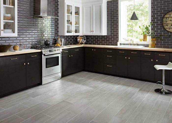 سنگ کف آشپزخانه